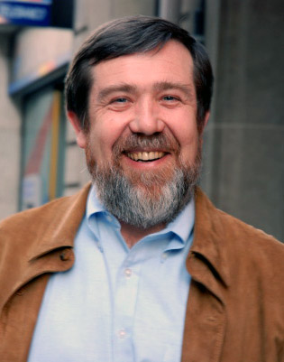 Pitcure of Alexey Pajitnov